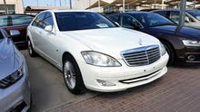 2008 Mercedes S600 12 cylinders