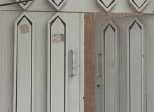 باب حديد للشارع