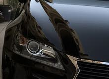 Black Lexus GS 2013 for sale