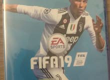 فيفا FIFA 19