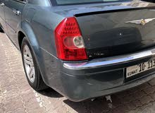 Turquoise Chrysler 300C 2006 for sale