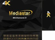 Media Star 4K z1 للبيع
