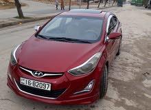 10,000 - 19,999 km Hyundai Elantra 2013 for sale