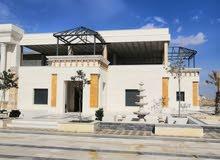 مشروع يصلح لمطعم أو صاله أفراح أو قصر