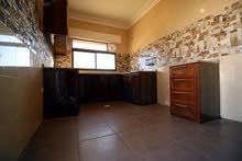 شقة فارغة للايجار تشطيبات  فاخرة ابو نصير حي الضياء بالقرب من قصر الروابدة
