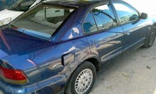 Available for sale! 0 km mileage Mitsubishi Galant 1997