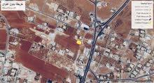ارض 908م للبيع شفا بدران ابو القرام