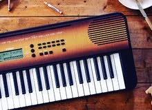 Yamaha 61-keys