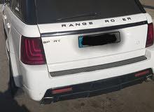 range rover loukk 2013