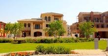 Emaar  Marassi Verona Twin House for Rent