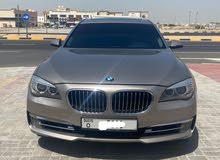 بي ام دبليو 740Li للبيع ، BMW 740Li for sale