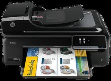 HP Officejet 7500A Wide Format e-All-in-One Printer series - E910