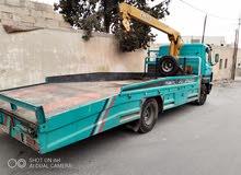 ونش نقل على مدار الساعة تحميل جميع انواع سيارات  لأقرب منطقه صناعية داخل عمان 15