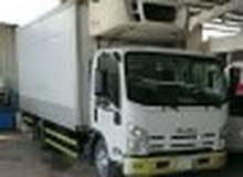 نقل  بضائع تبريد وتجميد داخل المملكه للايجار