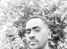 محاسب سوداني الجنسية خبرة  2 سنة