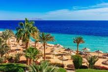 فرصة كبري للمستثمرين فندق ومنتجع سياحى للبيع على البحر مباشرة