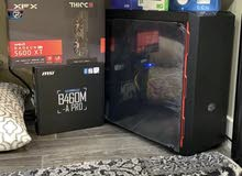 POWERFUL GAMING PC ( NEW )