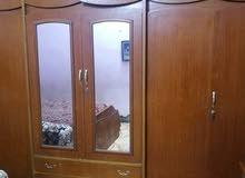 غرفة نوم تسگام صاج