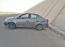 سيارة ايكو ب3500 تشليح