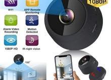 Mini caméra de A9 ip HD 1080P surveillance