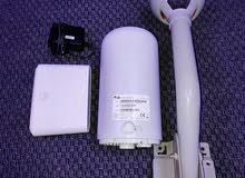 واي فاي ميناتلكوم 4G خارجي استعمال بسيط