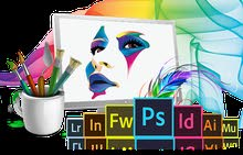 Create graphic design of any kind you need