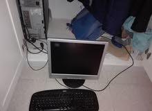حاسوب مكتبي  NEC