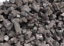 فحم نباتي وحجري