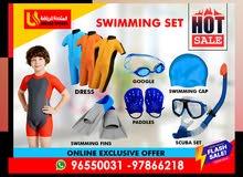 Swimming Set