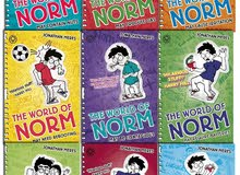 The world of Norm