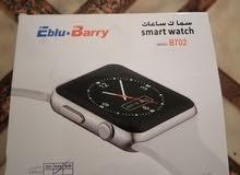 ساعة يد ذكية شبية بساعة آبل