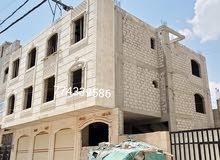 عماره استثماريه للبيع في حي الاصبحي بالقرب من شارع الخمسين