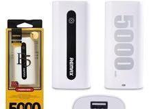 Remax E5 Portable Power bank 5000mAh