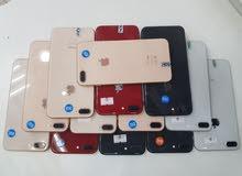 ( اشتري الاصلي ) ايفون 8 بلاس ذاكرة 256 جيبي