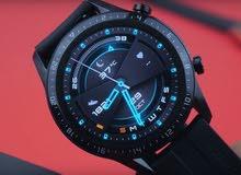 للبيع ساعة هواوي Huawei GT2 46mm بحالة ممتازة السعر 62 دينار للتواصل للجادين 336