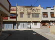 maison rez de chaussee + premier etage + grande terrasse