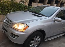 ml350 2008 full option clean carefax