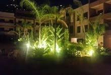 للبيع شقة في بشامون المدارس-سوبرديلوكس