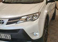 rav4 2015 for sale