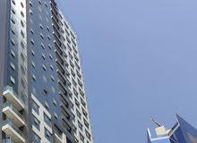 للبيع برج سكني جديد في المارينا- For sale a new residential tower in the Marina