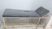سرير كشف
