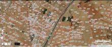 قطعة أرض 2683م صناعيه- صناعات خفيفه-عمان-الموقر-شارع ال 100-