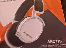steelseries arctis 7