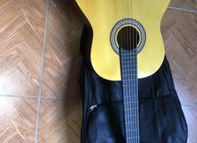 guitar classic اسباني