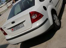 فورد فوكس موديل 2006 بحاله ممتازه مسجل مبيم سنه السعر 650