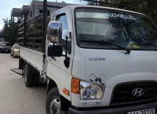 هونداي مايتي شصي طويل للنقل أو الشحن مع توفر سائق