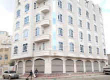 عمارة سكنية استثمارية في اروع الأحياء وبسعر مغري،مكونه من 5ادوار وبدروم8فتحات
