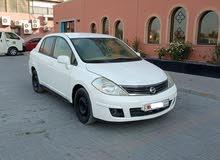 Nissan Tiida Urgent Sale  2012