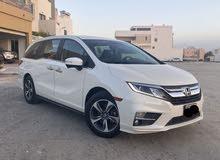 For Sale Honda Odyssey 2019 للبيع هوندا اوديسي 2019