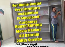 House Furniture Removing Fixing Shifting Lowest Rate All Bahrain